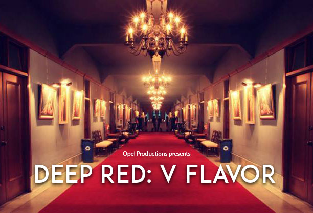 The Klown: DJ set at Opel Productions' Deep Red: V Flavor